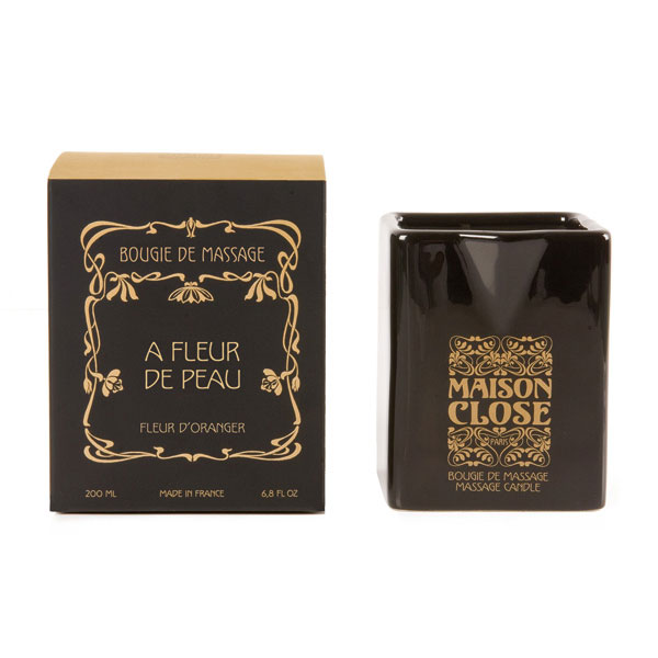 Maison Close Orange Blossom