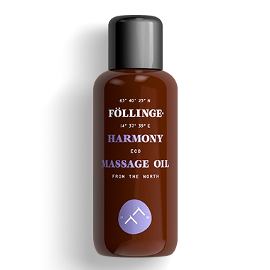 Föllinge Massageolja Harmony 100 ml