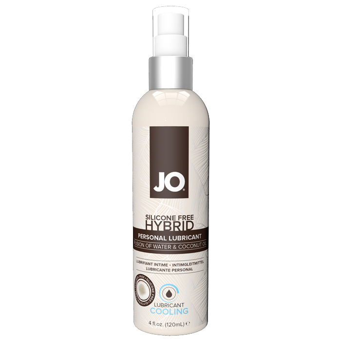 JO Coconut Cooling 120 ml