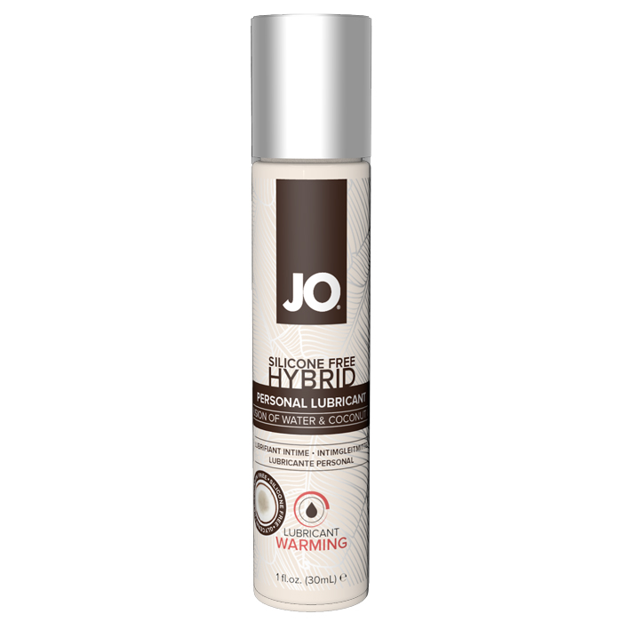 JO Coconut Warming 30 ml