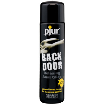 Back Door 100 ml
