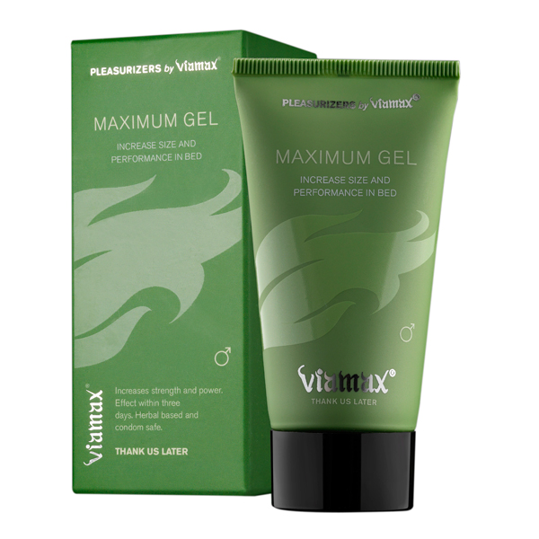 Maximum Gel