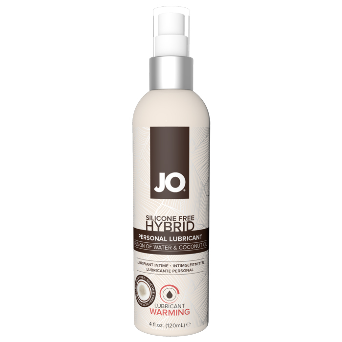 JO Coconut Warming 120 ml