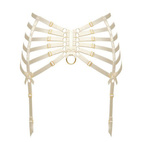Webbed Suspender Medium