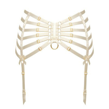 Webbed Suspender Large